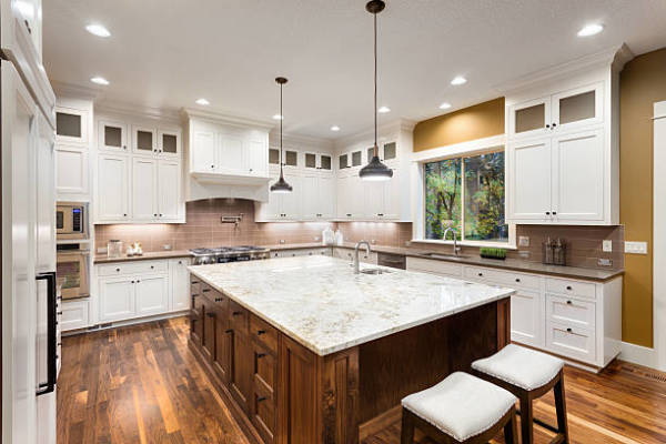 Why Granite is the Best for Kitchen Countertop?